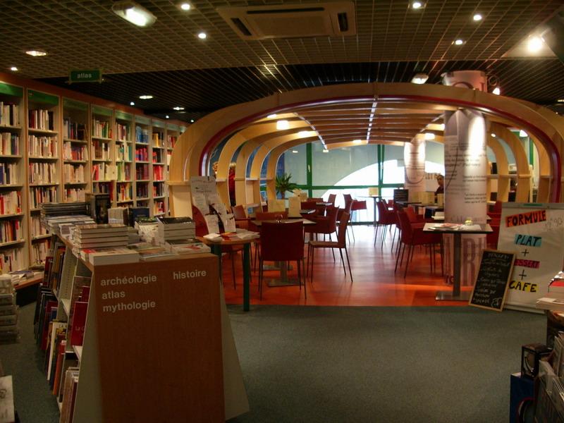 Kawaa lecteurs et curieux rencontrez vous - Librairie salon de the ...