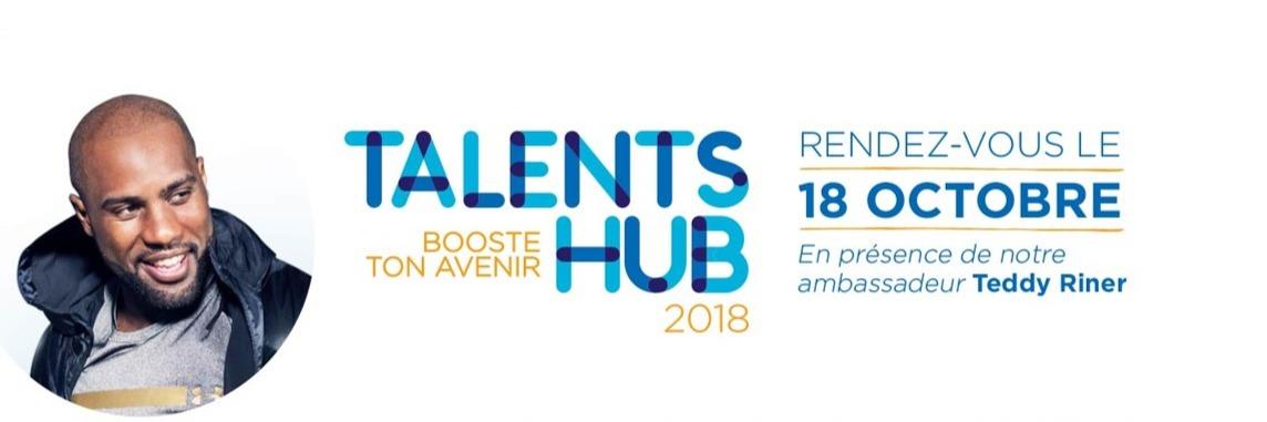 talents hub
